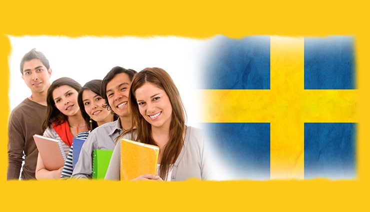 کارشناسی در سوئد