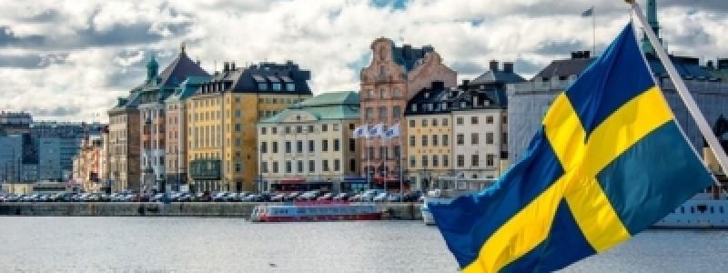 کارشناسی ارشد در سوئد