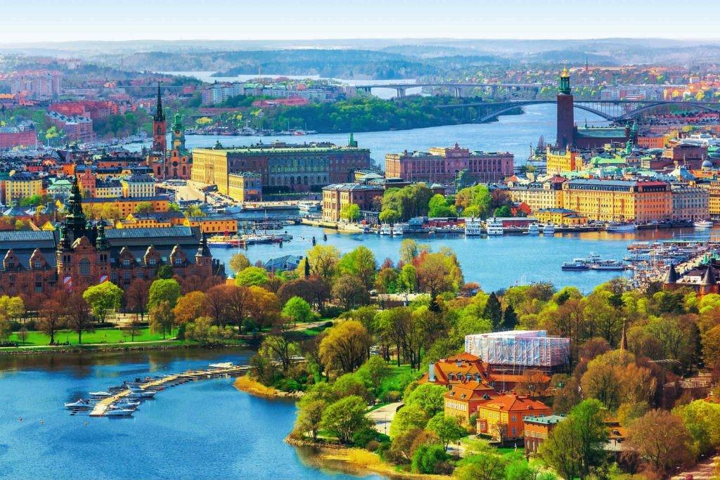 دوره فراغت از تحصیل در سوئد